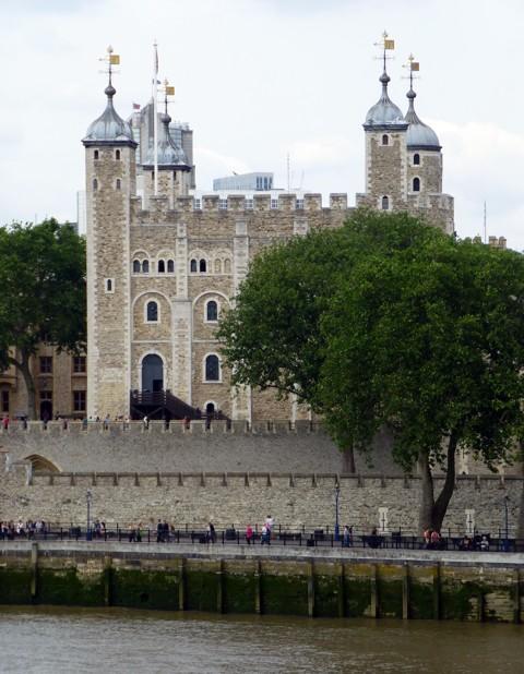Tower von London
