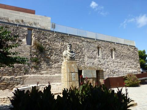 Cartagena - Castillo de la Concepción