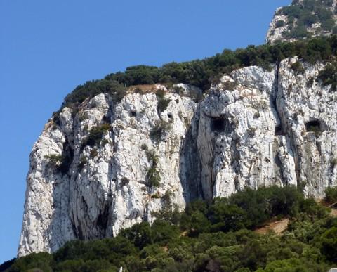 Festung / Fels - Gibraltar