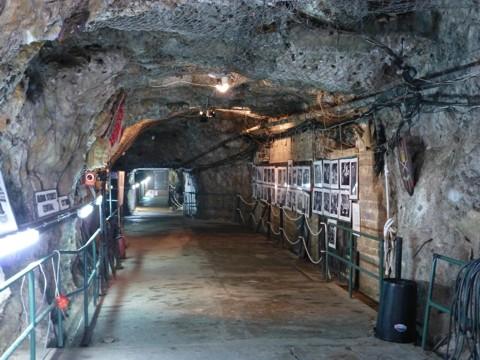 Tunnel - Gibraltar