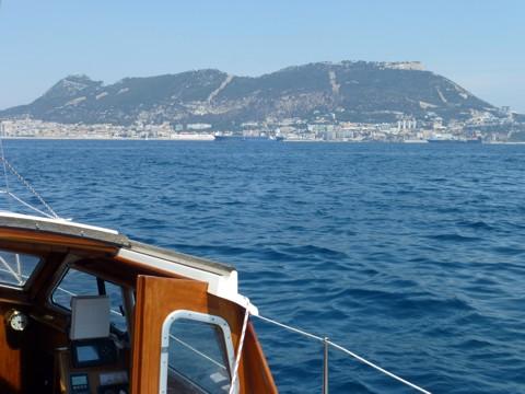 Tongji Gibraltar