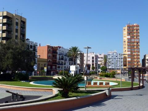 La Linea - Spanien