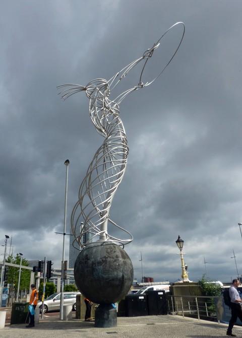 Belfast - Ring of Thanksgiving