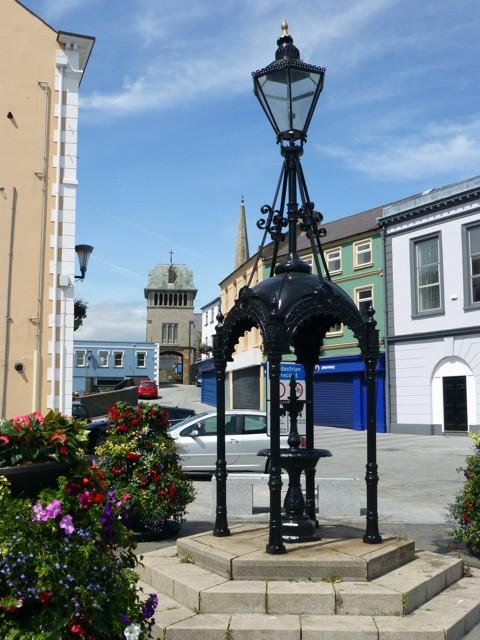 Carrickfergus - Big Lamp