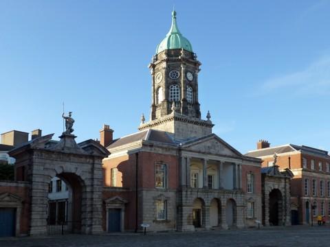 Dublin Castle - Bedford Tower