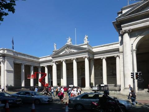 Dublin - Bank of Ireland