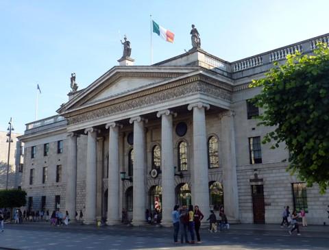 Dublin - General Post Office