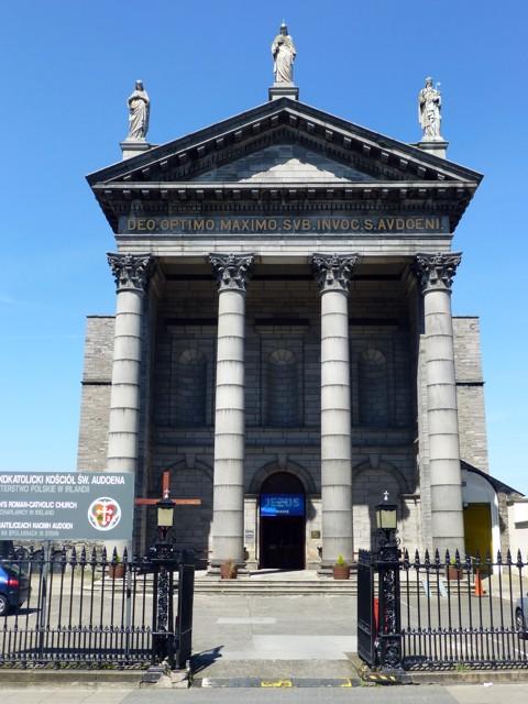 Dublin - St Audoens