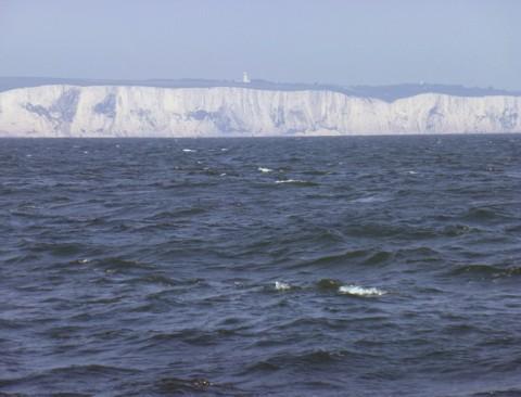 Küste Dover