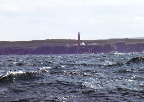 Butt of Lewis - Nordspitze äußere Hebriden