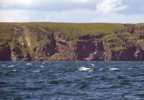 Insel Lewis - Schottland