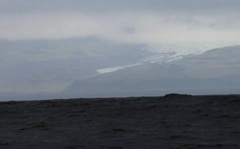 Segeln Island