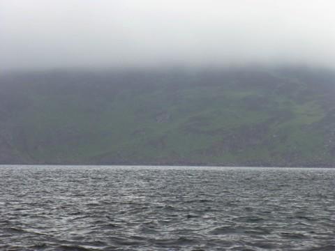 Kintyre, Segeln Schottland