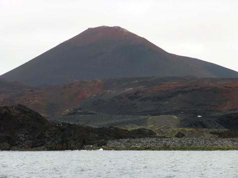 Vulkan Eldfell