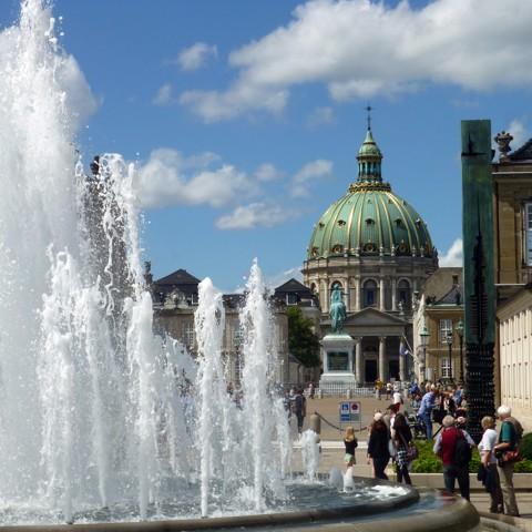 Frederikskirche in Kopenhagen