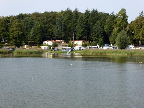 Großer Labussee - Zwenzow