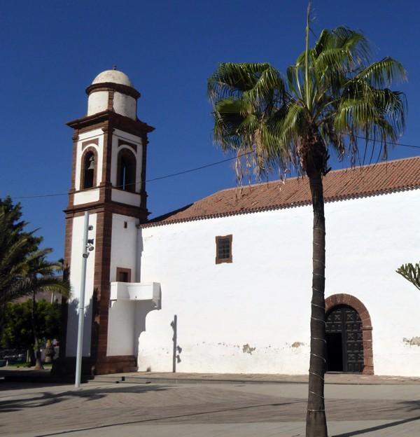Kirche - Antigua