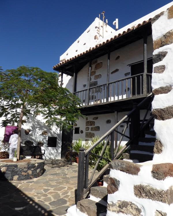 Rathaus Betancuria