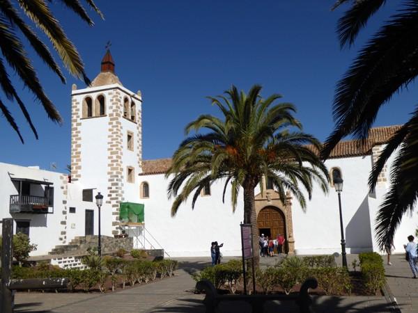 Betancuria - Santa Maria