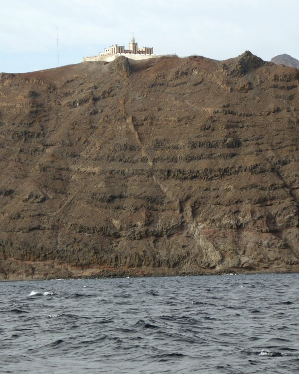 Faro de La Entallada