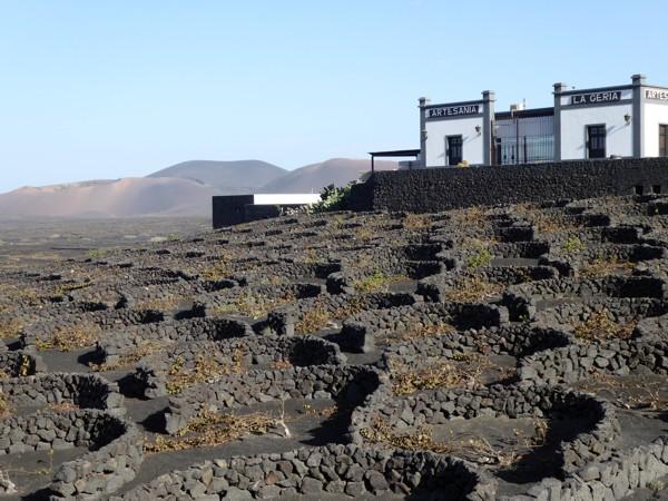 La-Geria Lanzarote