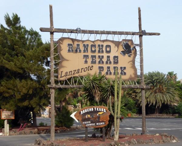 Rancho Texas Park