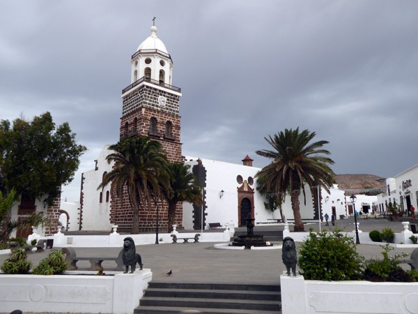 Iglesia Nuestra Senora de Guadalupe