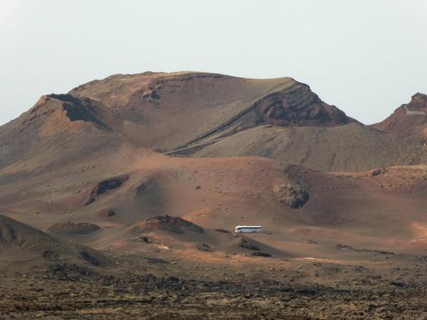 Vulkanberge