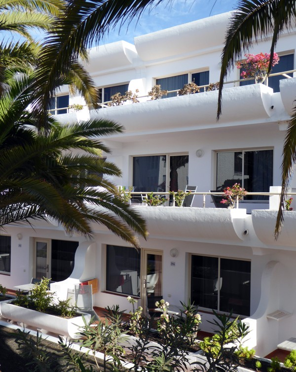 Hotel Costa Calma