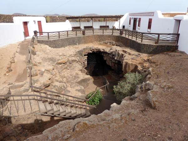 Cueva del Llano