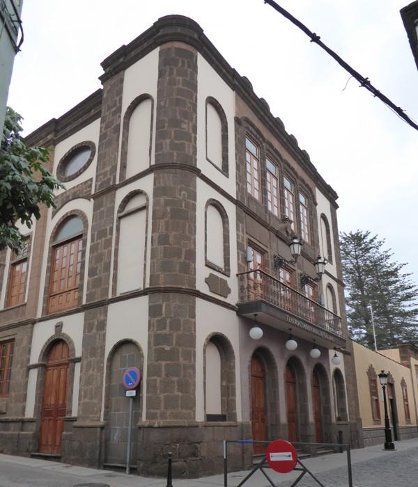 Theater in Gáldar