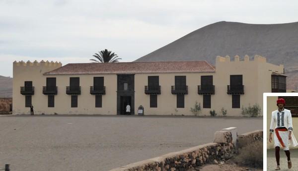 La Oliva - Casa de Los Coroneles