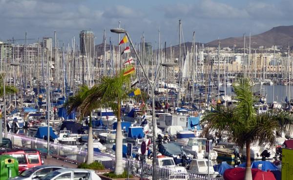 Marina - Las Palmas de Gran Canaria