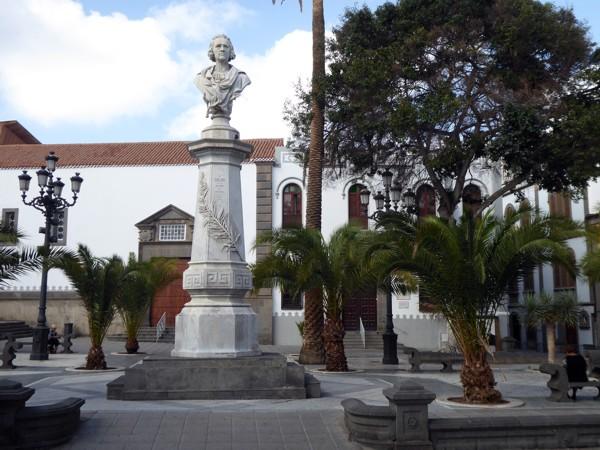 La Alameda de Colon - Las Palmas