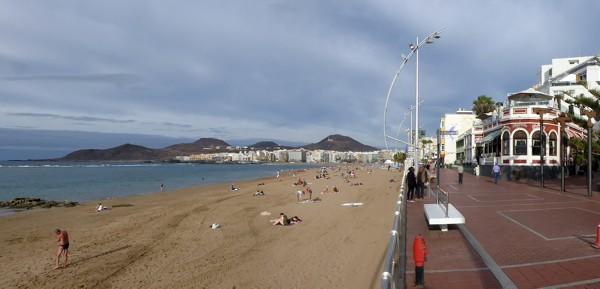 Canteras - Las Palmas,