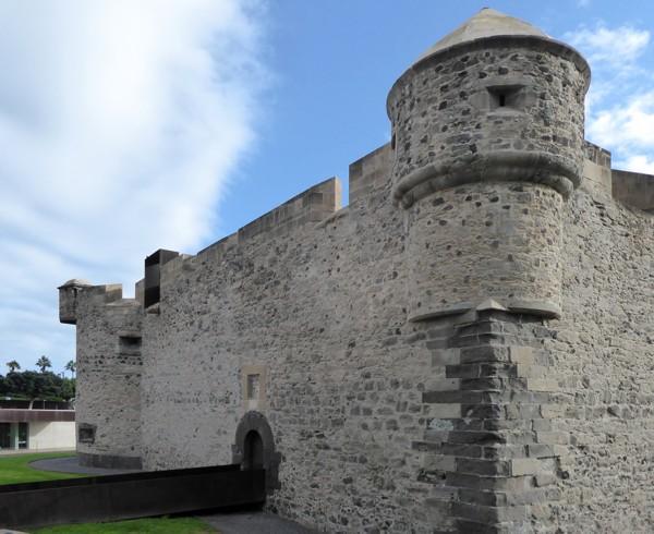 Las Palmas - Castillo de La Luz