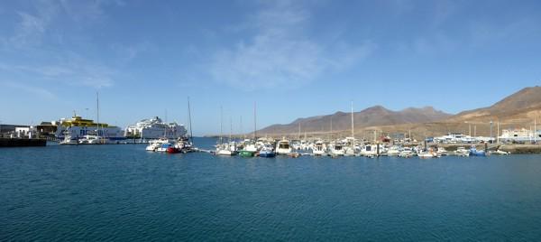 Hafen - Morro Jable