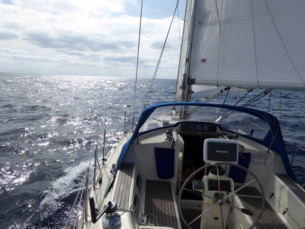 Segeln - Gran Canaria
