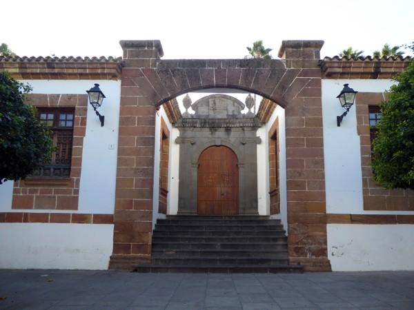 Teror - Palacio Episcopal