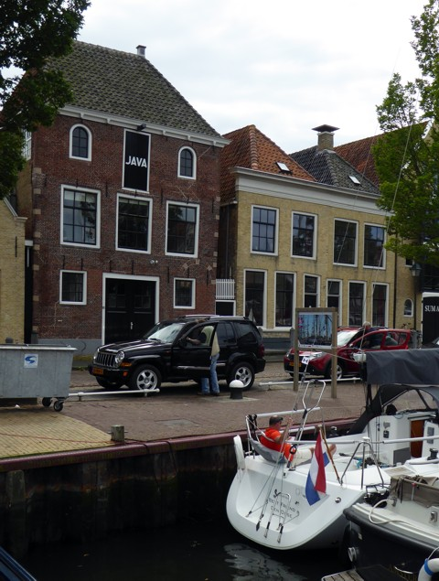 Harlingen Java