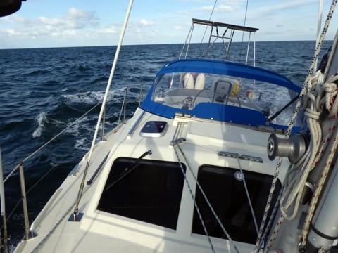 Segeln Southerly 115