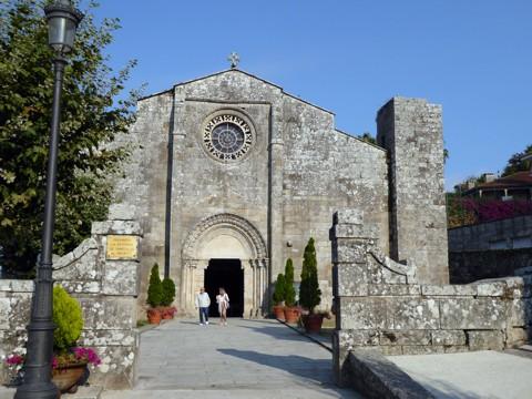 Santa Maria de Baiona