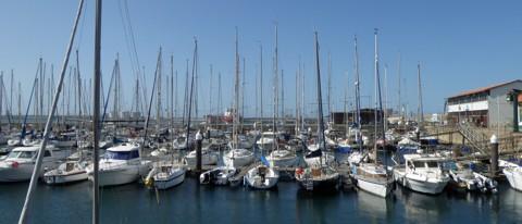 Hafen Leixoes