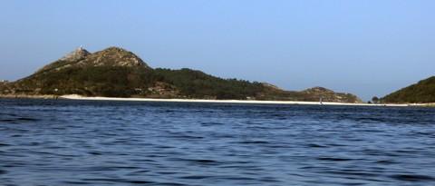 Insel Cies