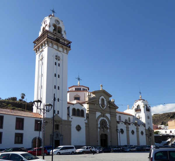 Basilika von Candelaria