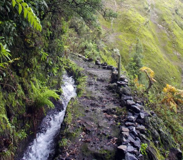 Wasser Kanäle