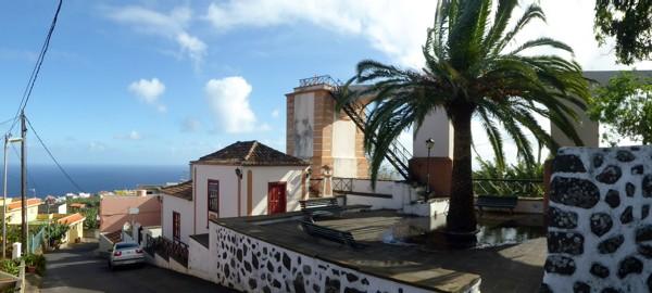 Wassermühle - Los Sauces