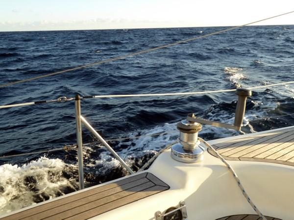 Segeln - La Palma