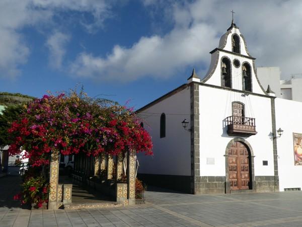 Villa de Tazacorte