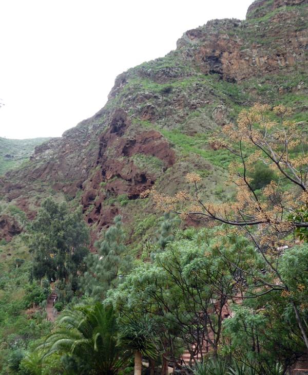 Cueva Bermejo